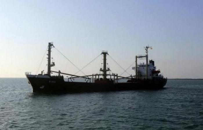 تحالف الشحن البحري يحذر مالكي السفن من خطر الحوثي