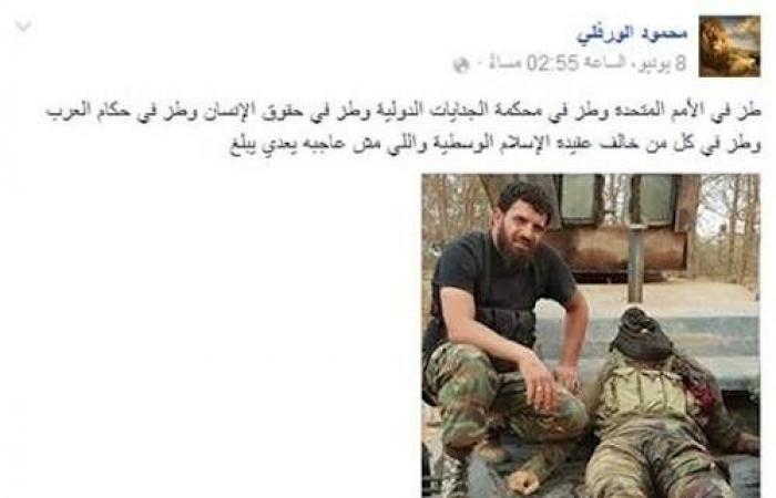 الصاعقة والورفلي.. من تحرير بنغازي إلى تصفية مساجين