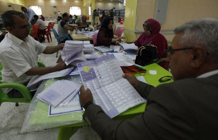 القوى السنية بالعراق تطالب بتأجيل الانتخابات لمدة عام