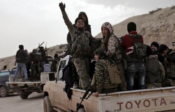 تركيا تصعد: واشنطن يجب أن تمتنع عن دعم الإرهابيين
