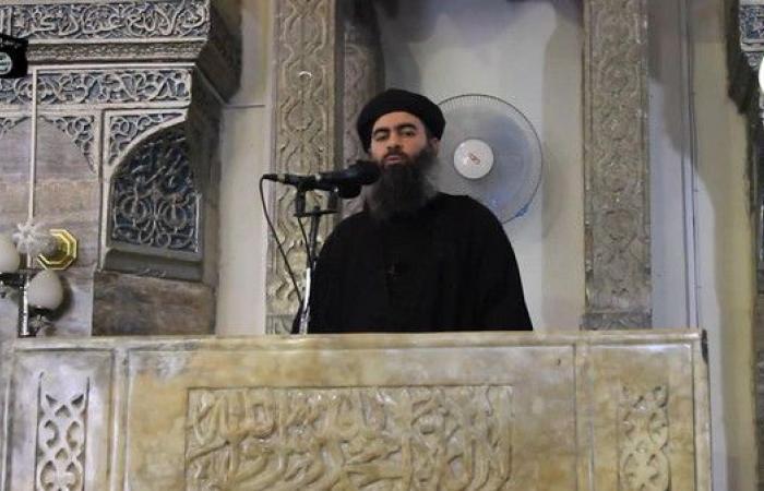 """انهار """"داعش"""" وبقي السؤال: أين اختفى خليفته البغدادي؟"""
