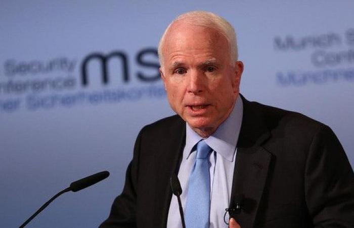 مصر تنتقد بيان جون ماكين: مغالط ويتجاهل إرادة الشعب