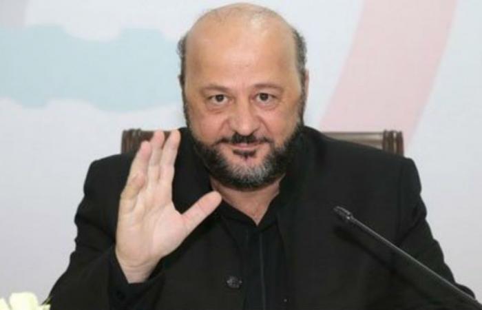 """الرياشي أطلع عوده على المفاوضات مع """"المستقبل"""" و""""الوطني الحر"""""""