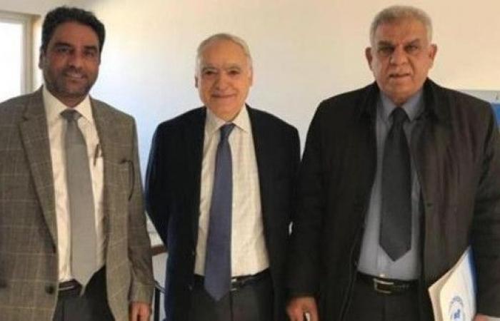 """ليبيا.. اتفاق بين """"النواب"""" و""""الدولة"""" على استئناف الحوار"""