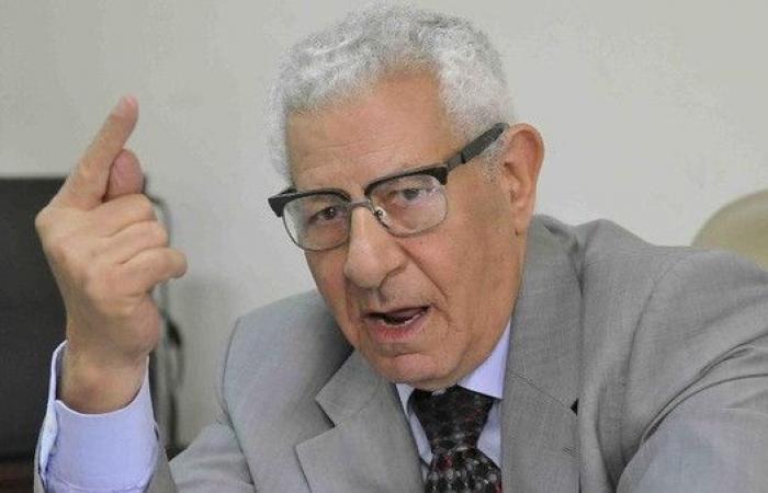 مصر.. قرار حكومي بمسؤولية المذيع عن تجاوزات ضيوفه