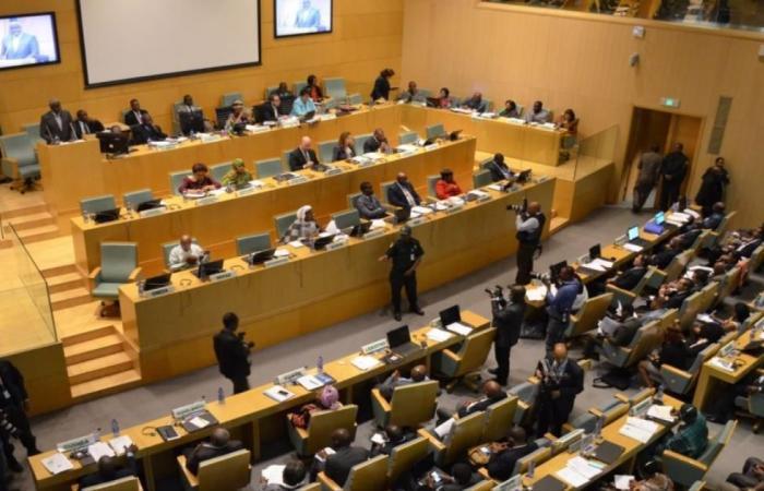قمة لمجلس السلم والأمن الأفريقي بإثيوبيا