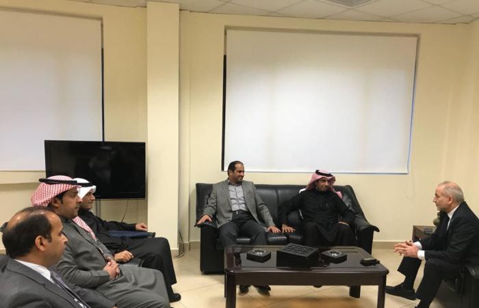 المرعبي: ممتنون للسعودية والإمارات لدعم لبنان والنازحين السوريين