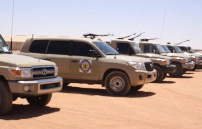 """""""غضب الصحراء"""".. عملية عسكرية ليبية ضد عصابات سودانية"""