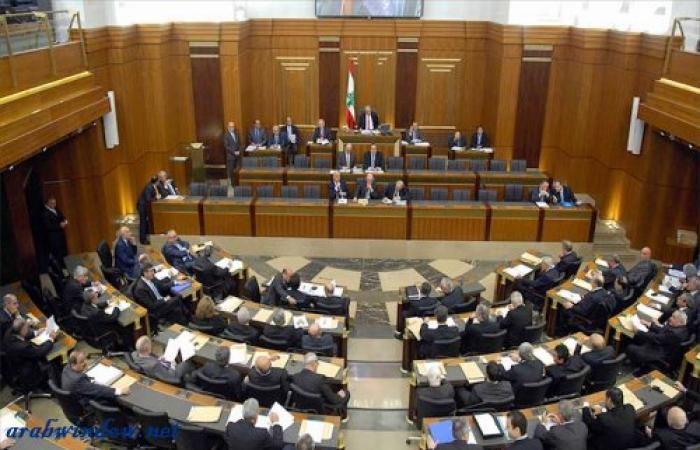 خواطر إنتخابية بعد وقف عمل اللجنة