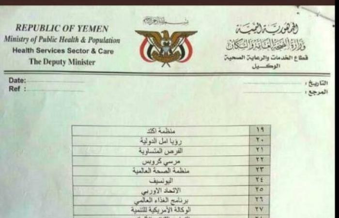 """هكذا يسرق الحوثيون طعام """"الغلابة"""" من المساعدات الأممية"""