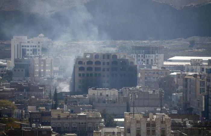 صهاريج وقود سعودية تحط في صنعاء عبر منظمات دولية