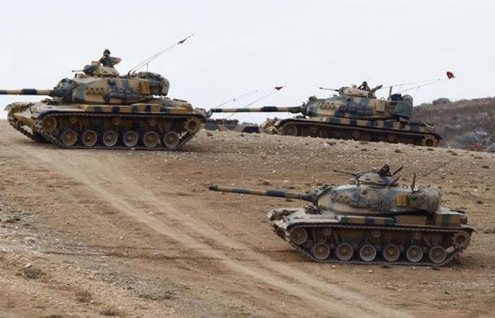 """تركيا تستهدف """"العمال الكردستاني"""" شمال العراق"""