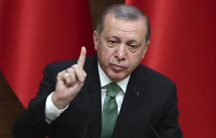 أردوغان يهدد مجدداً: سنطهر منبج بعد عفرين