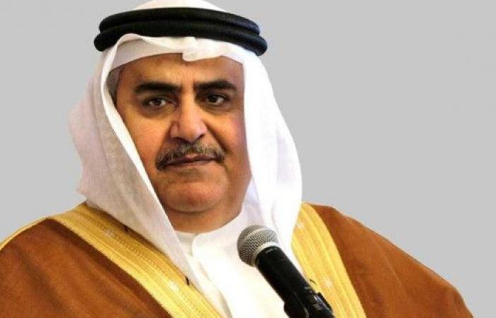 البحرين: السعودية عمود الأمة بمواقفها ودفاعها عن الحق