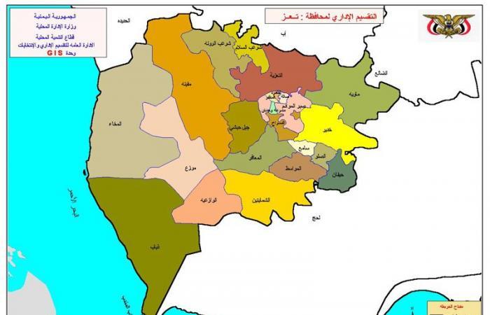 هذه هي الأهمية الاستراتيجية لتعز اليمنية