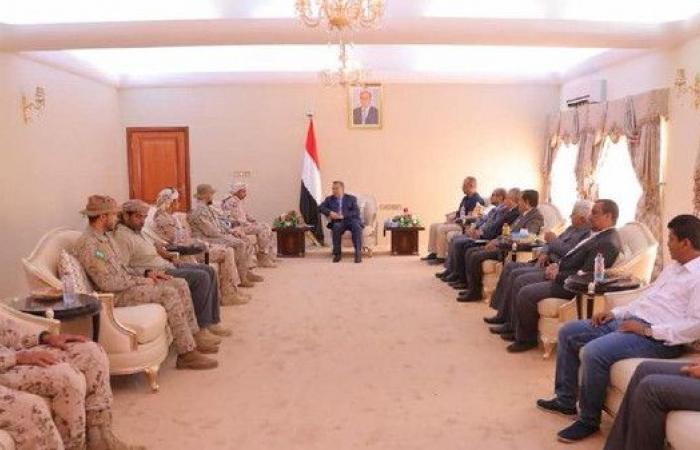رئيس حكومة اليمن:عاصفة الحزم وحّدت العرب ضد أطماع ايران