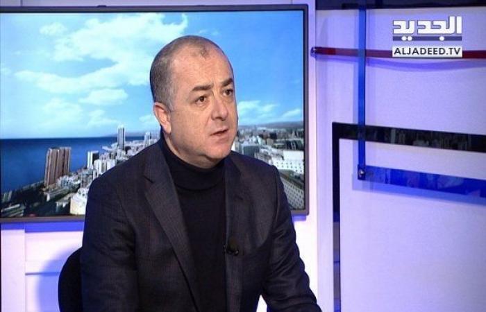"""بعد مقابلته على """"الجديد"""".. بو صعب يوضح: سُجنت يومين لدى المخابرات السورية"""