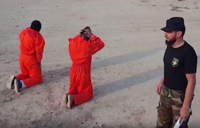 بعد فيديو الإعدام المروع.. جيش ليبيا يأمر بحجز الورفلي