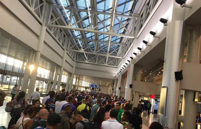 بالتفاصيل: 200 مليون دولار لتوسيع المطار.. و15 مليون مسافر بهذه السنة؟