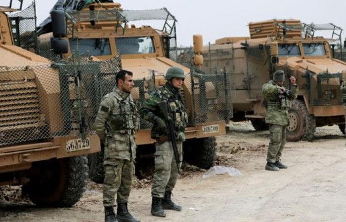 تركيا تصعّد التهديد وتكسب المزيد من الأراضي شمال سوريا