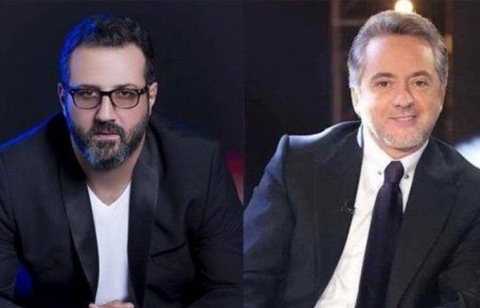 """كل القصايد"" Remix مع محمود عيد ومروان خوري"