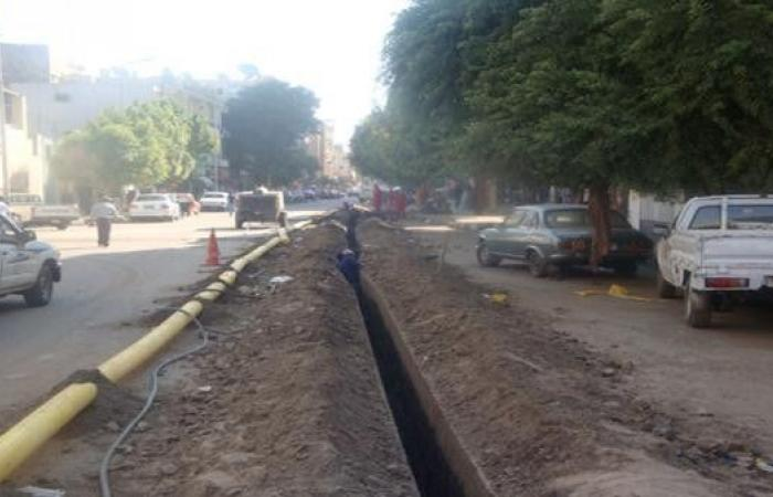 مصر تستغني عن استيراد الغاز نهائيا خلال 5 أشهر