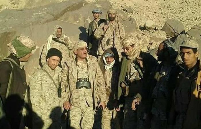 صعدة.. صدّ هجوم حوثي ومقتل عشرات الانقلابيين