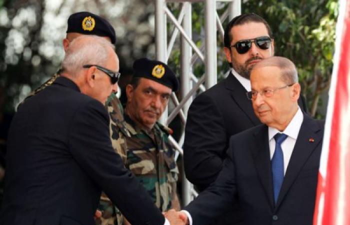 معالجة ازمة «الرئاستين» بتأييد الحريري و«حزب الله»؟!
