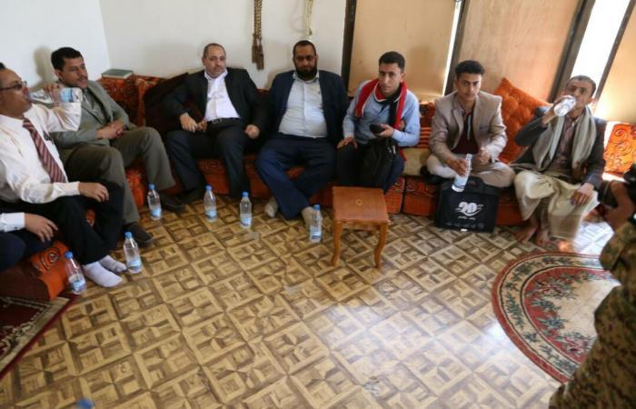 خنساء اليمن التي خسرت 5 أبناء في مواجهة مشروع إيران