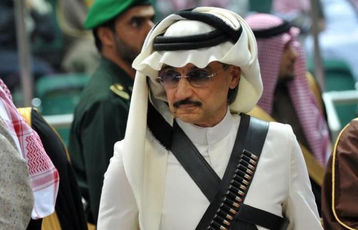 """خروج بن طلال """"أزال غمامة الشكّ"""".. واقتصاد السعودية يتعافى"""