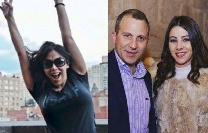 تعليق كارول معلوف على جبران باسيل يغضب مذيعة OTV.. هكذا ردّت!