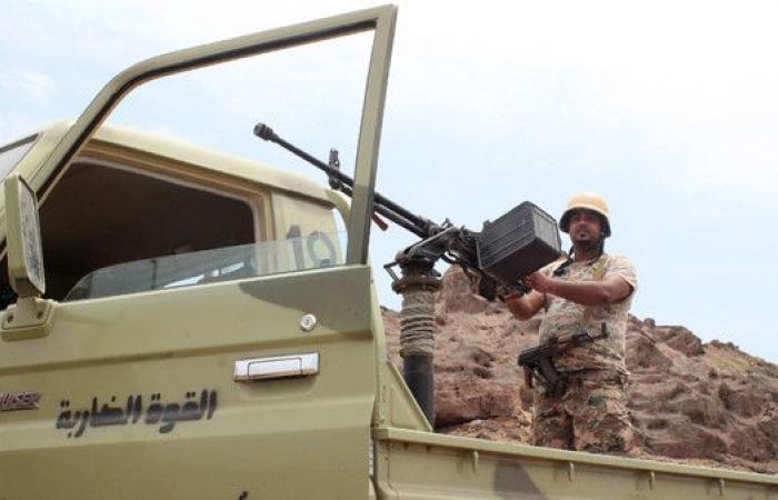 الجيش اليمني يحرر مواقع استراتيجية في البيضاء