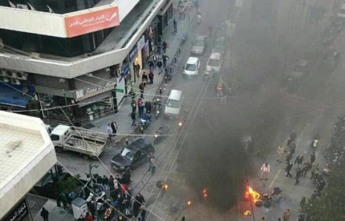 لا خارطة طريق للتسوية.. وتفاهم على ضبط الشارع يسحب فتيل التفجير