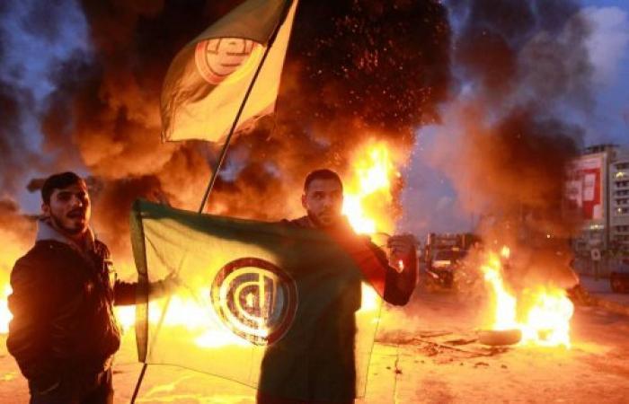 ميرنا الشالوحي: إستذكار لشعارات الحرب