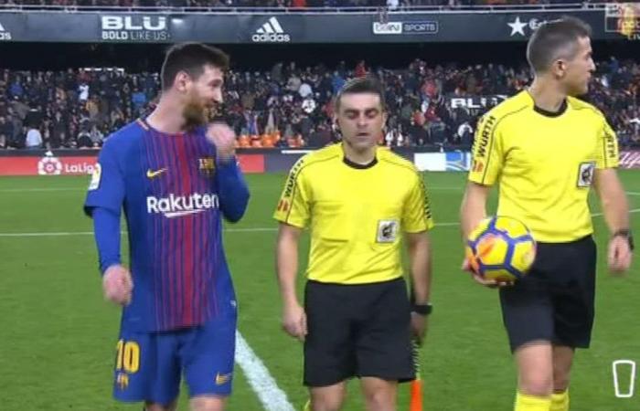 بسبب التحكيم.. شكوى رسمية ضدّ برشلونة!