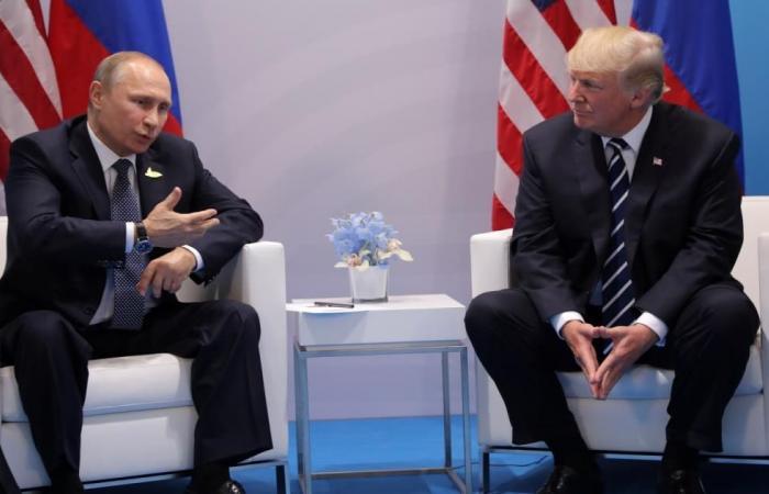 114 شخصية روسية بقائمة عقوبات أميركية وموسكو تندد