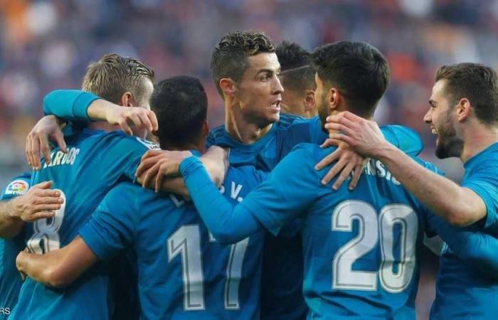 حارس جديد يدير ظهره لريال مدريد!