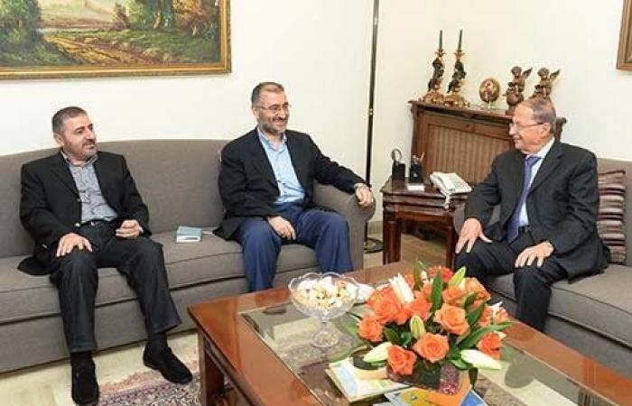 """""""حزب الله"""" حرّك ماكيناته... الصلحة صعبة ولكن!"""