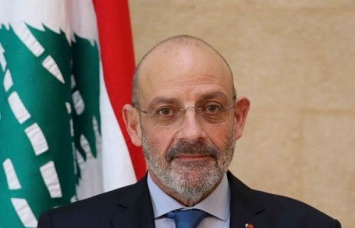 الصراف رداً على ليبرمان: لبنان لا يخضع للتهديد وسيدافع عن موارده