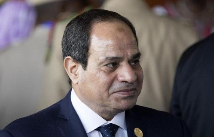 حملة السيسي: نرحب بالمنافسة وهدفنا صورة مشرفة لمصر