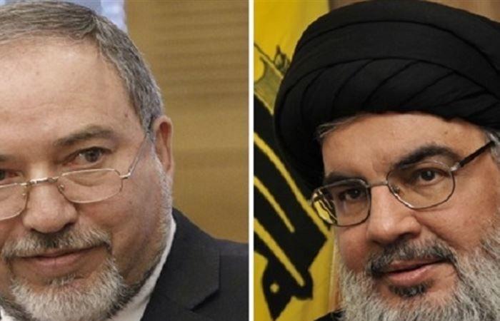 """""""حزب الله"""" يرد على ليبرمان: سنتصدى لأي اعتداء"""