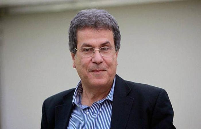 نبيل نقولا مهاجماً سالم زهران: طائفي لاهث وراء المصلحة!