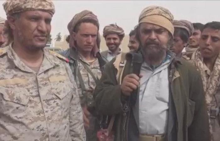 مدير أمن في محافظة الجوف يعلن انضمامه للشرعية