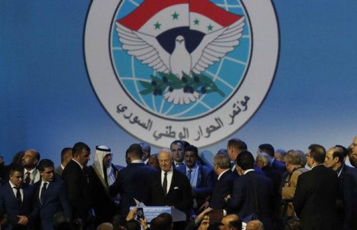 """بعد خلافات.. اختتام """"سوتشي"""" بتجاهل المعارضة السورية"""