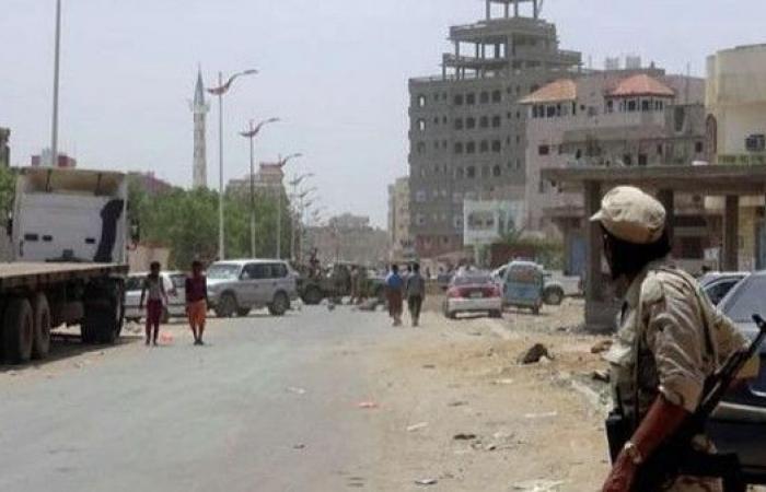 وزير يمني: هدوء يسود عدن والحكومة تعمل من قصر معاشيق