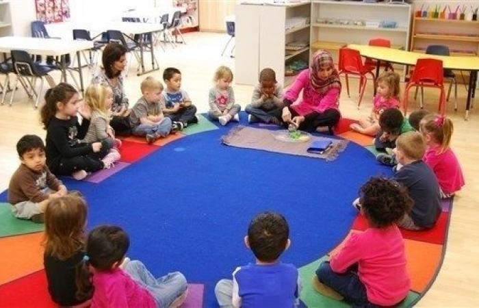 ماذا تفعل عندما لا يأكل الطفل وجبته في المدرسة؟