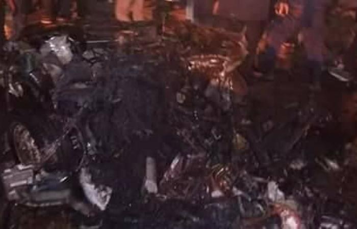 تفجير بنغازي.. السلطات الليبية تتحرك وسلامة يصل المدينة