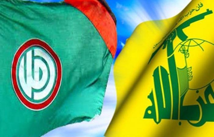 """""""حزب الله"""" يحذر """"أمل"""": مقتل أي مسيحي سيؤدي إلى ردة فعل عنيفة"""