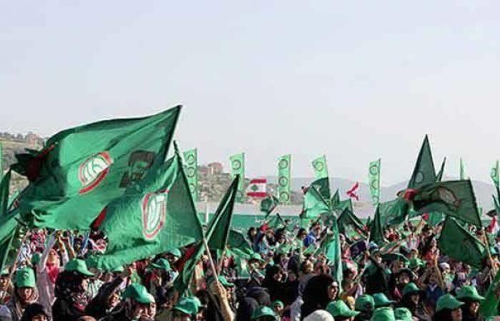 """""""حزب الله"""" وقناعاته في خلاف """"امل"""" و""""الوطني الحر"""""""
