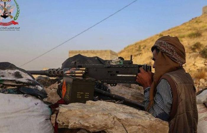 تعز.. مخاوف من استخدام الحوثي المختطفين دروعاً بشرية